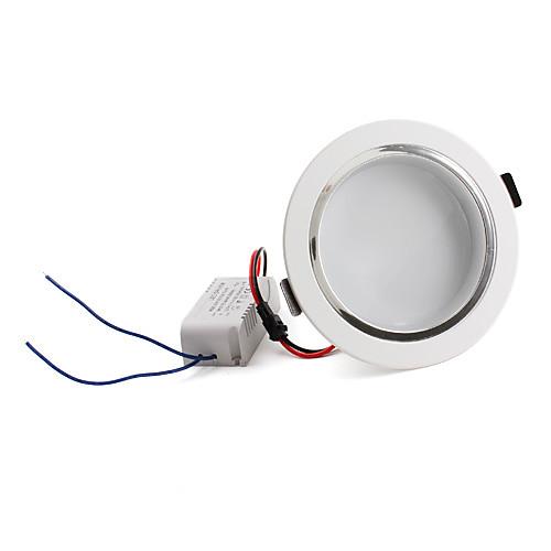 12W 1080lm 6000-6500K естественный белый свет лампы потолка (85-265В)