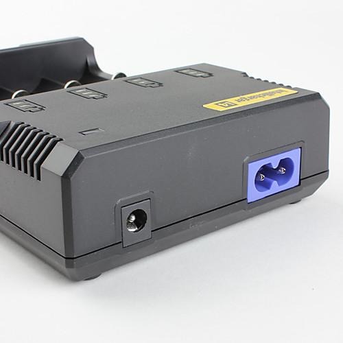 jetbeam i4 4-портовый NiMH смарт-устройство (DC 12V, AC 100-240V)  1503.000