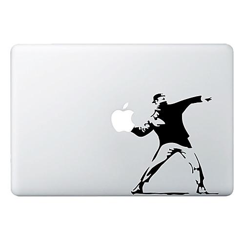 толкание ядра кувшин Apple Mac деколь крышки наклейка кожи на 11
