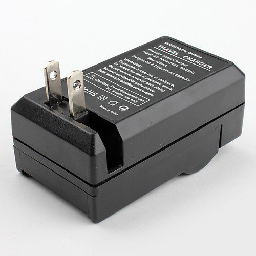 Зарядное устройство для Nikon EN-el19 аккумулятор  257.000