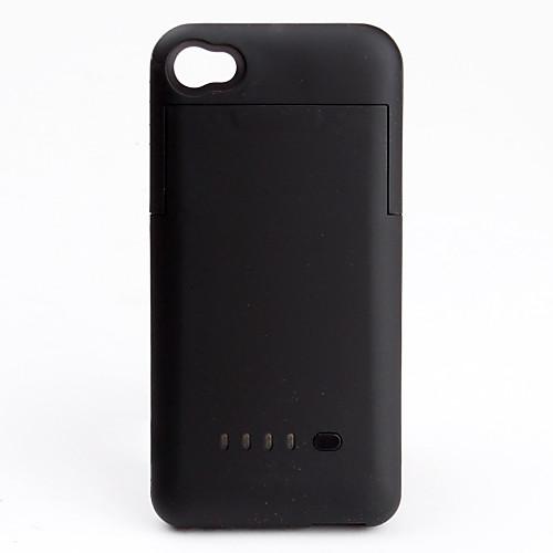 Зарядка, дополнительная, чехол для Iphone 4, 4S (1900 mAh)  341.000