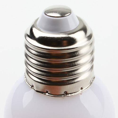Лампа светодиодная шарообразная E27 1 Вт 50-80 люмен 2800-3300 K, теплый белый свет (220-240 В)  126.000
