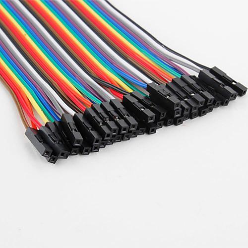 Провода для электронных изделий, 22см