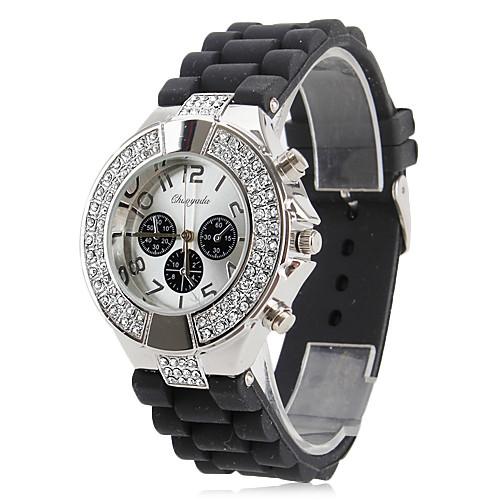 Женские аналоговые кварцевые часы (разные цвета)  429.000