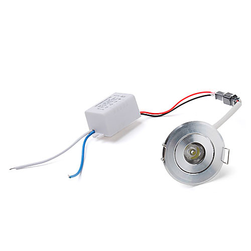 LED Ceiling Lights 3000 lm 1 LED Beads High Power LED Warm White 85-265 V