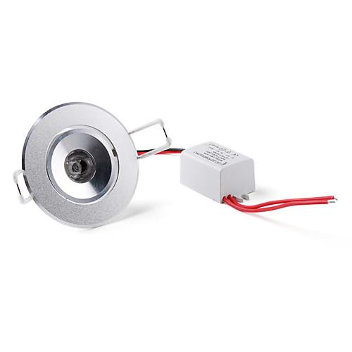 3w 270-300lm 6000-6500K естественный белый свет привел потолком лампочка (85-265В)
