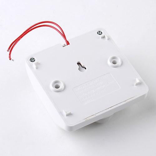 e27 плагин инфракрасный датчик движения активированного привело держатель лампы (180-240V)  386.000