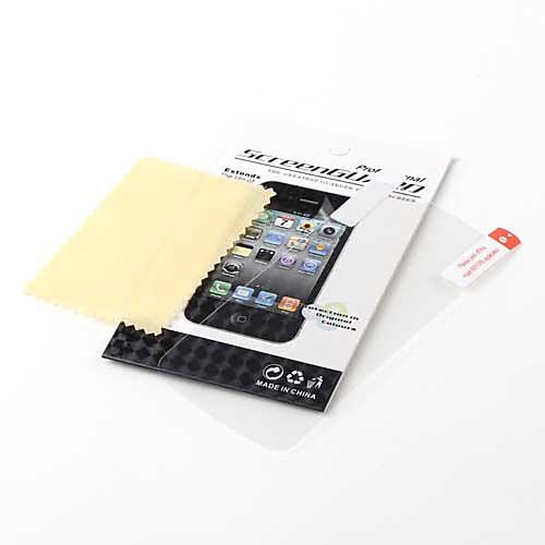 ЖК-экран протектор для HTC один S (прозрачный)  85.000