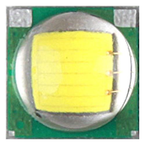 DIY 10W 7000K 1000lm белый свет светодиодный излучатель (3.2-3.6В)