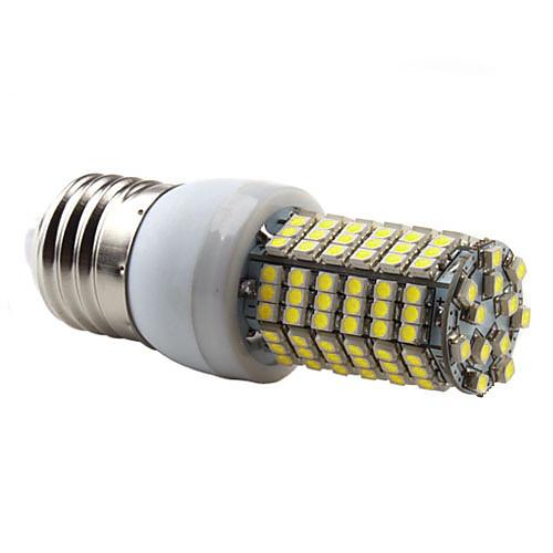 1шт 5 W 6000 lm E14 / G9 / GU10 LED лампы типа Корн T 138 Светодиодные бусины SMD 2835 Тёплый белый / Холодный белый / Естественный белый 220-240 V / #