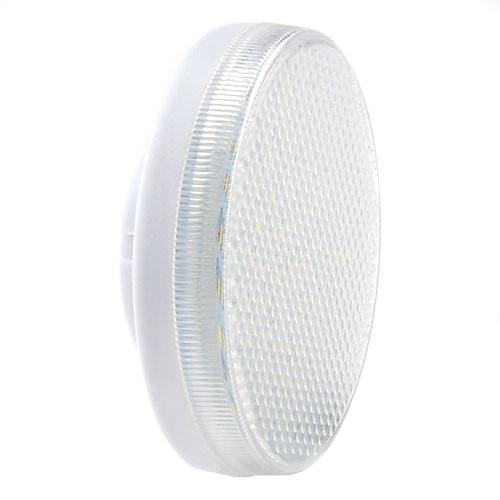 3W GX53 Точечное LED освещение 60 SMD 3528 250 lm Тёплый белый Декоративная AC 220-240 V