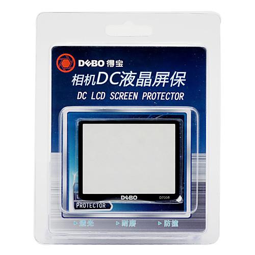 Debo камеры протектор экрана для Nikon D7000