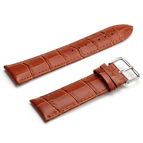 Ремешки для часов Кожа Аксессуары для часов 0.014 Высокое качество