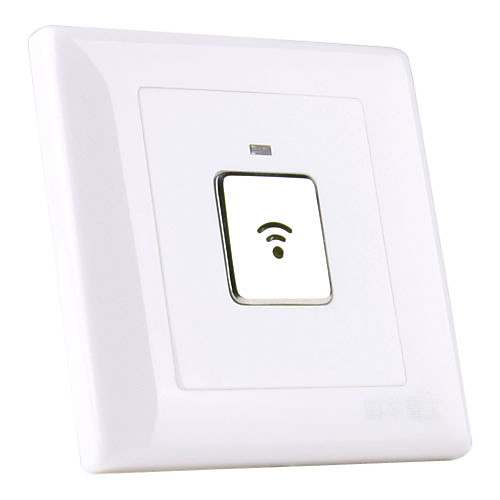 LED включатель активирующийся на звук и движение (180-240В)  214.000