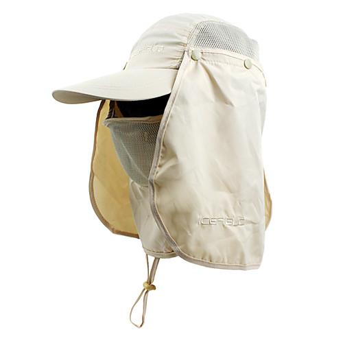 открытый съемный Quick Dry шляпа с 360 º защиты  601.000