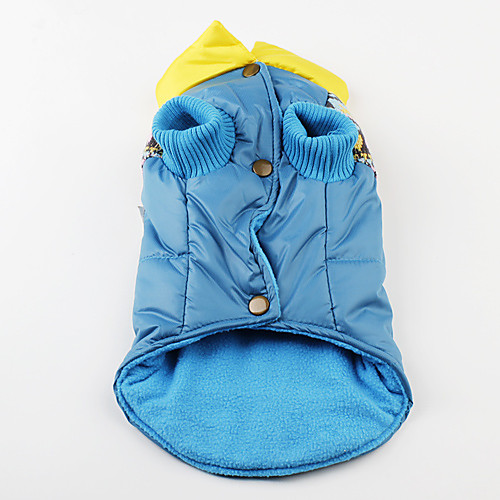 гоночный костюм дизайн теплой собак жилет (XS-XXL)  437.000