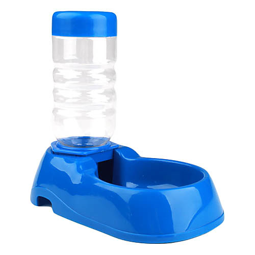 домашнее животное дозатор воды для собак и кошек  297.000