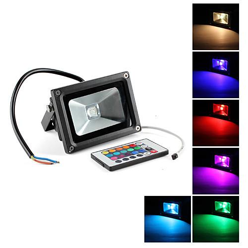 Светодиодная лампа рассеянного света 10 В 900-1000 лм RGB (85-265 В)  1314.000