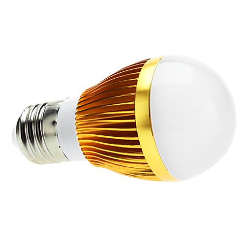 Светодиодная диммируемая лампа E27 6 Вт 540-600 лм 3000-3500 K теплый белый свет (220 В)  257.000