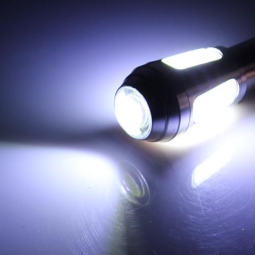 1156 8W 600-650LM Белый свет Светодиодные лампы для автомобилей тормозные / сигнала поворота лампы (12-24В)  386.000