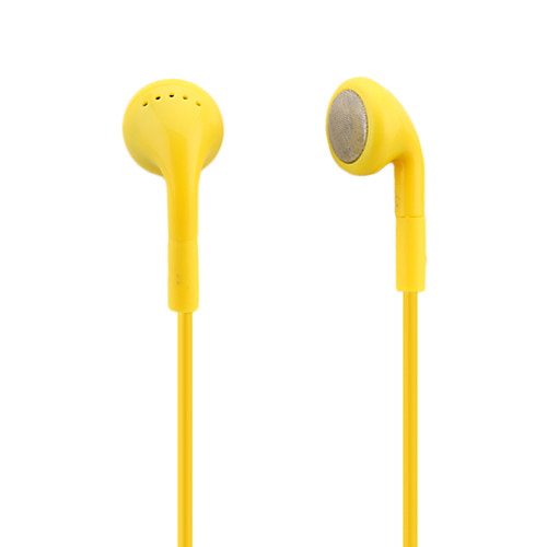 Наушники с микрофоном цвета линии для IPhone 6 iPhone 6 плюс (разные цвета)  128.000