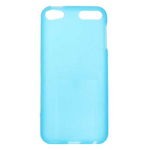 Простой стиль Мягкий чехол для Ipod Touch 5 (разных цветов)  128.000
