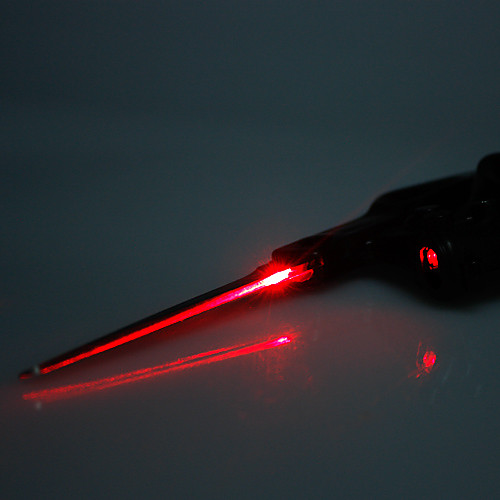 Точно ножницы с лазерным наведением Ткань (2xLR44)  377.000