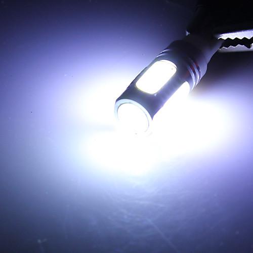 T10 8W 450-500lm натуральный белый свет Светодиодные лампы для автомобилей Инструмент / чтение / Боковой габаритный фонарь (12)  257.000