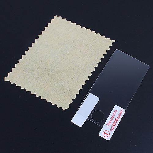 Защитные Ясный протектор экрана с Ткань для очистки для IPod Nano 7  85.000