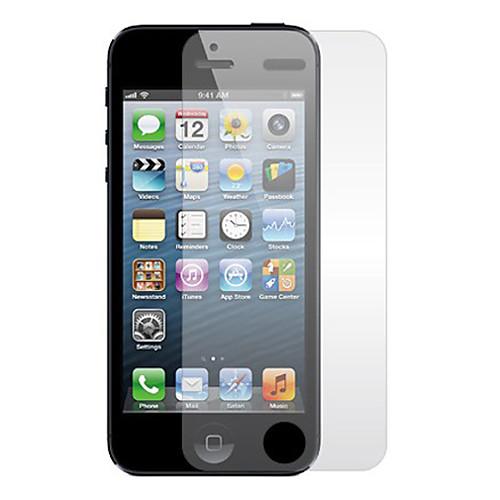 Защитная плёнка для экрана Apple для iPhone 6s iPhone 6 iPhone SE/5s 1 ед. Защитная пленка для экрана HD защитная пленка для мобильных телефонов apple iphone 5 5s 5c