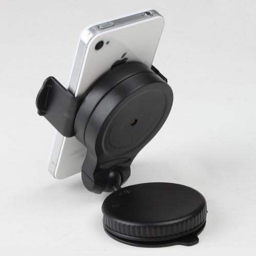 вращающийся лобовое стекло держатель для Iphone и Samsung Galaxy и других телефонов автомобиль  214.000