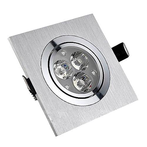 SL Модерн Встроенное освещение Потолочный светильник 110-120Вольт 220-240Вольт лампы освещение