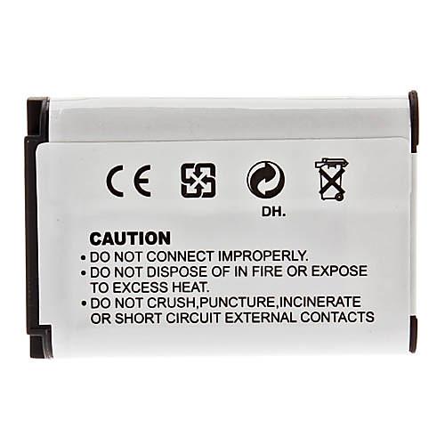 Камера батареи NP-BX1 для Sony NP-BX1, DSC-RX100 (3.7V 1450mAh)  257.000