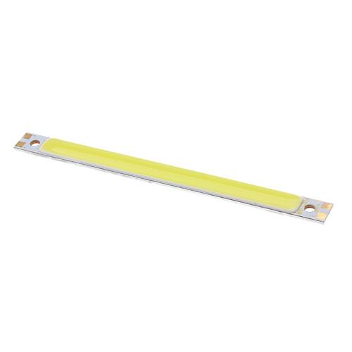 DIY 10W 950-1050LM 6000K природный белый свет Rectangle COB светодиодный излучатель (12-14V)  343.000