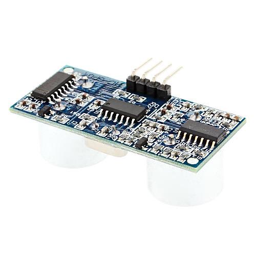 Ультразвуковой модуль HC-SR04 с функцией hands-free для Arduino от MiniInTheBox.com INT