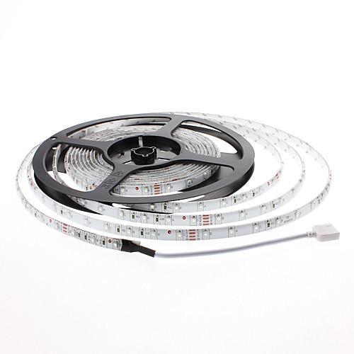 Водонепрницаемая светодиодная лента 5 м 300x3528 SMD RGB с пультом управления (12 В)  687.000