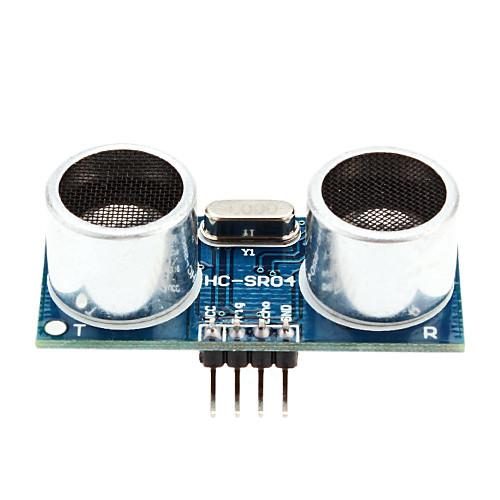Ультразвуковой модуль HC-SR04 с функцией hands-free для Arduino <br>