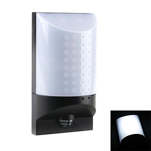 Лампа светодиодная экстренная с инфракрасным датчиком движения (4xAA)