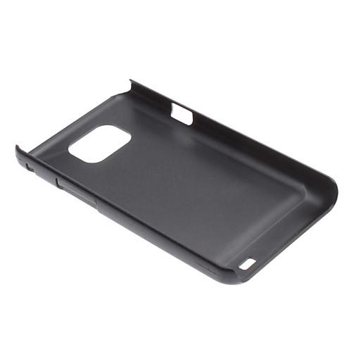 Жесткий чехол с усами для Samsung Galaxy S2 I9100  128.000