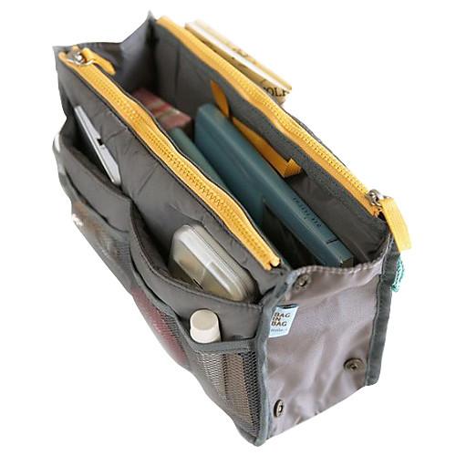 Мультифункциональная сумка с двойной молнией  300.000
