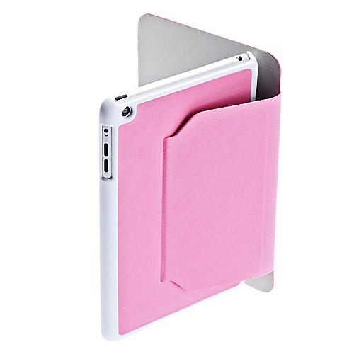 Защитные ПУ кожаный чехол с подставкой для IPad Mini (разных цветов)  644.000