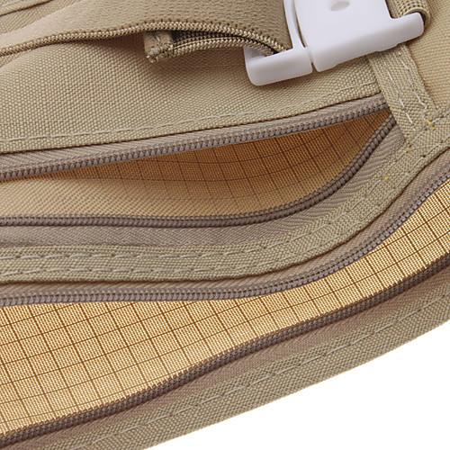 Нейлон Закрытая-Fit Anti-Theft талии сумка для путешествий  192.000