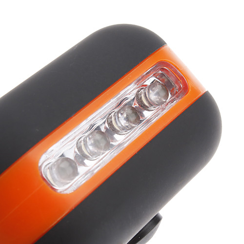 Черный  оранжевый пластик  сплав Bright Light Camping с батареей  278.000