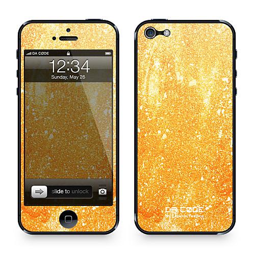 Da Code ™ Абстрактный скин для оформления iPhone 5/5S  429.000