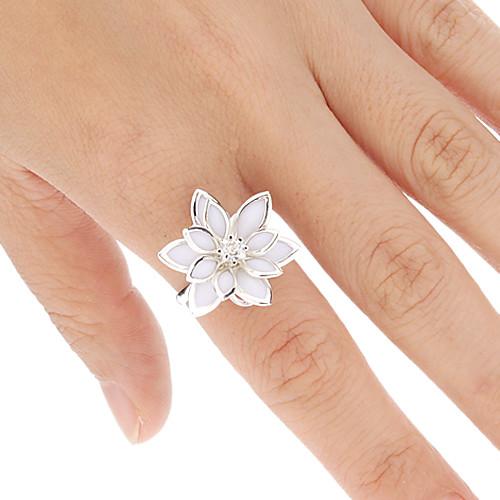 Простой сладкий кольцо Камелия  89.000