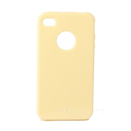 защитный жесткий кейс для iphone 4, iphone 4s (разных цветов)  214.000