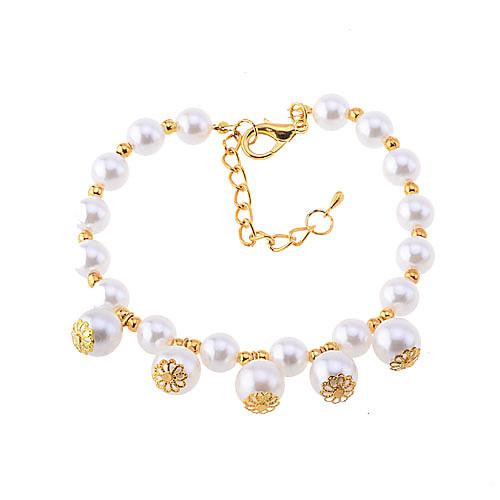 Vintage Thalami Жемчужное ожерелье для домашних животных  171.000