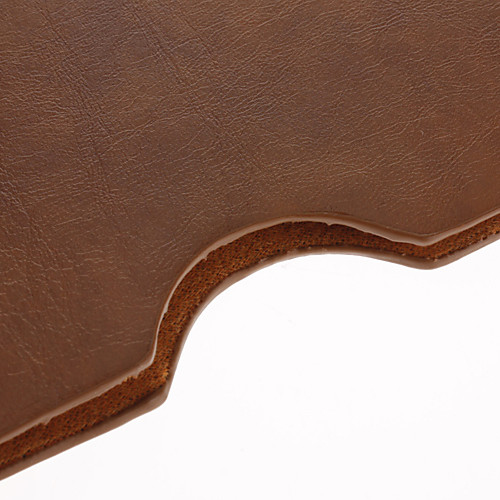 Браун Искусственное покрытие кожаный чехол для 7-дюймовый Tablet PC 86041  214.000