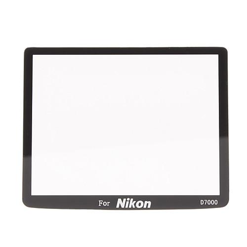 Камеры ЖК-стекла Защитная крышка для Nikon D7000