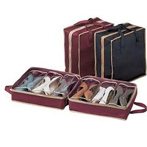 Портативная коробка для хранения обуви  687.000